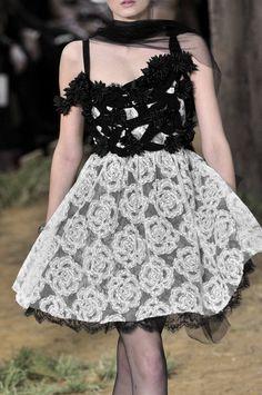 Chanel * Spring 2010