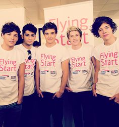 I remember this...you could win a trip with One Direction on a plane, but only British people could enter :'(  Still a great picture though.