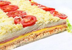 Pastel de Verano buenisimo | Comparterecetas.com
