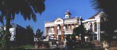 Dijual Rumah Mewah di Kota Wisata