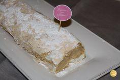pavlova roll Pavlova, Meringue, Cupcakes, Rolls, Cheese, Challenge, Food, Hui, Comme