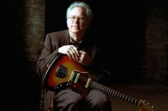 BILL FRISELL: GUITAR IN THE SPACE AGE Do 30/10/2014 ~ 20:15