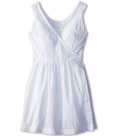 fiveloaves twofish Summer White Dress (Little Kids/Big Kids)