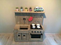 Creative Diy Pallet Furniture Project Ideas 18