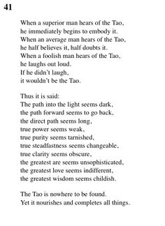 tao te ching stephen mitchel pdf