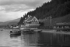 Sicamous Hotel ca 1923 Plait, Geocaching, History Facts, British Columbia, Montreal, Hunting, Road Trip, Around The Worlds, Road Trips