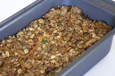 Lentil Loaf : Rabbit Food For My Bunny Teeth