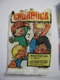 Paquete de kikos años 70.