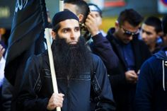 Nordic jihadists - at least 75 islamists have left Norwary to fight the war in Syria.