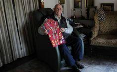 Se fue una leyenda: Jorge Canavesi campeón mundial y Salón de...  Se fue una leyenda: Jorge Canavesi campeón mundial y Salón de la Fama  Selección Argentina  Jorge Canavesi DT campeón mundial en 1950  El entrenador campeón del mundo en 1950 falleció a los 96 años de edad. Estaba internado hace un tiempo con un problema en el esófago.  Este viernes amaneció con una triste noticia para el deporte argentino con la información del fallecimiento de Jorge Canavesi según informó el presidente de la…