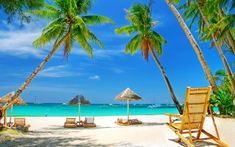 Beach Wallpaper High Definition J87