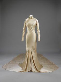 Charles james wedding dress 1934 1