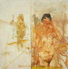 John R Walker...#figurative painting