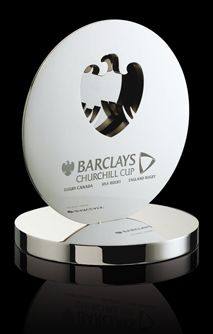 Barclays Churchill Cup - Bowl