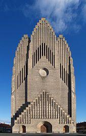 Architecture of Denmark - Wikipedia, the free encyclopedia