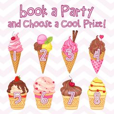 Jamberry Facebook Party Graphics! Book a Party and Choose a Cool Prize. These…
