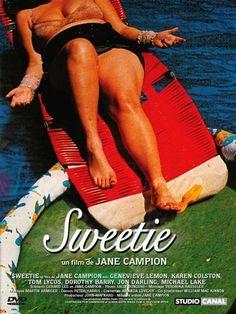 SWEETIE (dir. Jane Campion, 1989)