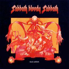 NEW SEALED VINYL RECORD 12 inch 33 rpm LP pressed on 180 gram vinyl Rhino Records - originally released in 1973 Side 1: Sabbath Bloody Sabbath A National Acrobat Fluff Sabbra Cadabra Side 2: Killing Y