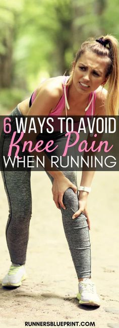 Here is the little secret. All you got to do is protect your knees from the get-go by taking some of the following injury prevention measures before causing serious damage to your knees. #running #knee #pain