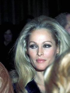 Brazilian Soccer Players, John Derek, Never Getting Married, Clash Of The Titans, Entertainer Of The Year, Ursula Andress, Moving To California, Bikini Images, Paramount Pictures