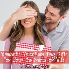 Women want to receive something nice for Valentines day but men have no idea what to give. Here's twelve super romantic Valentines day gifts for her.