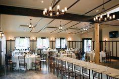 Peninsula Room - Bower's Harbor Inn
