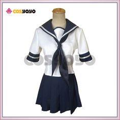 吹雪   コスプレ衣装 (2)