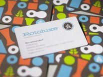 Business card / Julie Dasher Business Cards — Designspiration