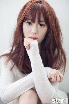 Youngji - Kara.