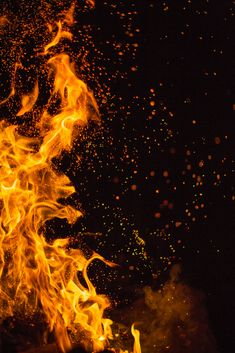 Signs under the Fire element tend to be very passionate and full of energy. Studio Background Images, Background Images For Editing, Black Background Images, Photo Background Images, Photo Backgrounds, Orange Background, Dark Backgrounds, Fire Image, Fire Photography