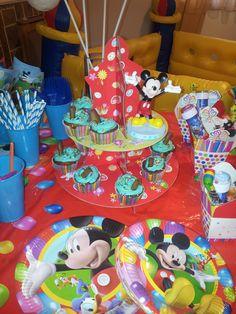 Παιδικό πάρτυ - Loving Creations by Maria Anagnostaki