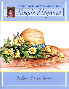 Simple Elegance by Susan Scheewe Brown