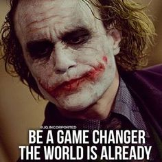 Image may contain: 1 person, text Joker Qoutes, Best Joker Quotes, Badass Quotes, Girly Quotes, Me Quotes, Motivational Quotes, Inspirational Quotes, Dark Quotes, Strong Quotes