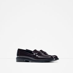 Image 2 of PENNY LOAFERS from Zara