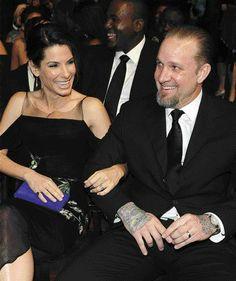 sandra bullock and jesse james | Sandra Bullock Photos Divorced – Jesse James Threw Me Away – Song ...