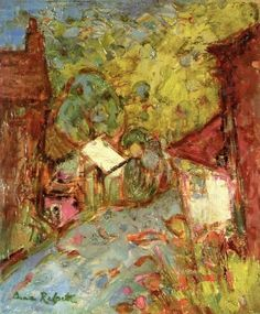 Anne Redpath art gallery paintings for sale Officially Licensed