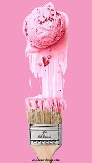 Andrea | ♡♡♡: Viernes de Wallapapers, helados, ice cream, wallpapers backgrounds