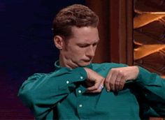 The What's In My Pocket | 23 Creative Gifs To Use When Flipping The Bird