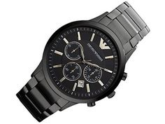 Armani AR2453 Herren Chronograph | Your #1 Source for Watches and Accessories