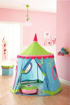 HABA Caro Lini Play Tent  $149.99