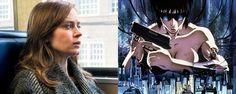 Disney no estrenará en EE.UU ni 'La chica del tren' ni 'Ghost in the Shell' - Noticias de cine - SensaCine.com