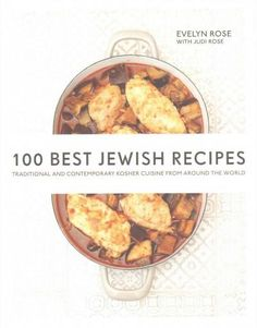 Lokshen kugel an old skool jewish recipe that i would love to try 100 best jewish recipes traditional and contemporary kosher cuisine from around the world forumfinder Image collections