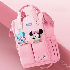 Cheap insulation bag, Buy Quality bottle bag directly from China baby bottle bag Suppliers: Disney Mummy Bag Multifunction Large Capacity Double Shoulder Travel Backpack Baby Handbag Bottle Bag Fashion Insulation Bags Girl Diaper Bag, Baby Diaper Bags, Diaper Bag Backpack, Travel Backpack, Baby Bags, Disney Cartoons, Baby Bottle Bag, Diaper Stroller, Baby Girls