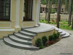 круглые ступени крыльца своими руками: 8 тыс изображений найдено в Яндекс.Картинках