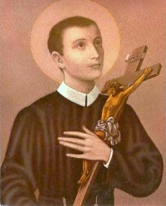 Novena to St. Gerard, we rejoice in thy happiness and glory; we bless the. St Gerard Majella, Catholic, Saints, Spirituality, Painting, October 7, Prayers, Happiness, Inspirational