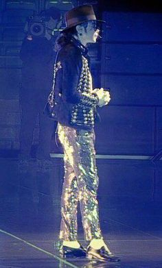 MJ This is it <3