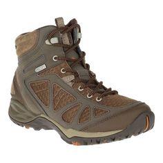 05f6b3a66bd4 Merrell Women s Siren Sport Q2 Mid Waterproof Hiking Boot