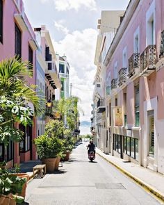 The Most Colorful Towns to Visit Across the World - San Juan, Puerto Rico | GrayMalin.com