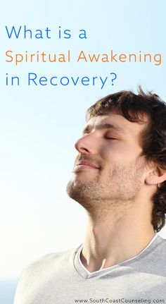 #Spirituality is an important part of #recovery and one that can be left to the side for individuals who are secular or agnostic. But, while most-famous for its link to #12Step programs and #AlcoholicsAnonymous, spirituality is an element of human nature and one that applies whether or not you believe in a higher power. This article shares a more in-depth look! Health Talk, Mental Health, Addiction Recovery Quotes, Relapse Prevention, Addiction Help, Human Nature, Inspire Others, Spiritual Awakening, Self Improvement
