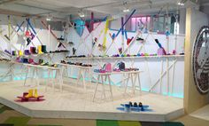 Crocs Summer 2013 Bread Butter Berlin stand by The One Off